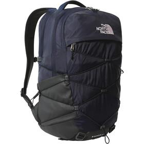 The North Face Borealis Backpack, blauw/zwart